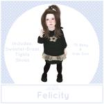 {Blubb} Felicity