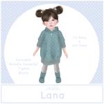 {Blubb} Lana