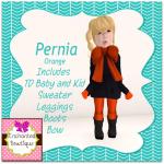 pernia orange