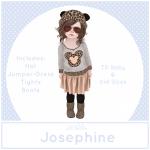 {Blubb} Josephine