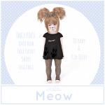 {Blubb} Meow