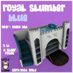 LL Royal Slumber Blue