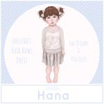 {Blubb} Hana
