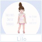 {Blubb} Lilo
