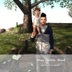 Little Moments-Day with Dad AD