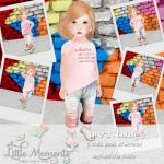 Little Moments-Diva 'tude AD