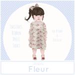 {Blubb} Fleur